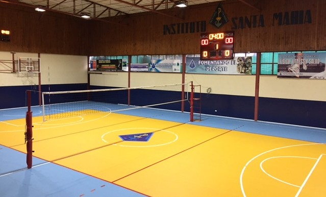 Provincial de Voleibol