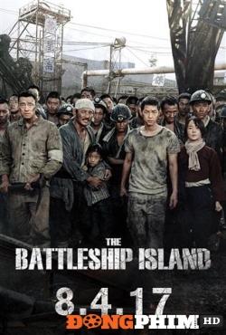Đảo Địa Ngục - The Battleship Island