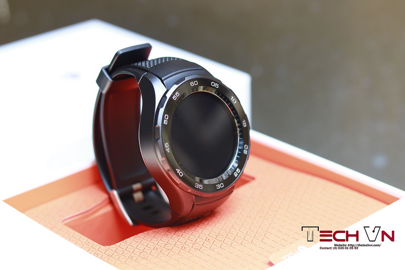 Huawei Watch 2 Sport Black 04