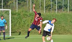 Juniores Regionali Elite: derby senza storia, Virtus al tappeto