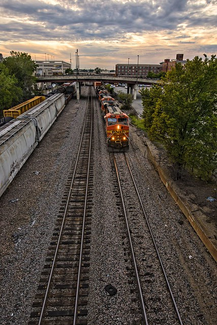 Late Freight