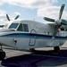 CASA C.212-200 Aviocar N37838 Farnborough 6-9-80