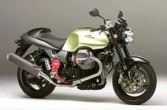 Moto-Guzzi 1100 V 11 SPORT Naked 2003 - 3