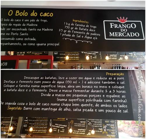 Bolo do Caco-collage©