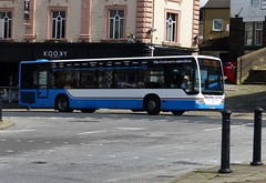 Kirby Lonsdale Coach Hire