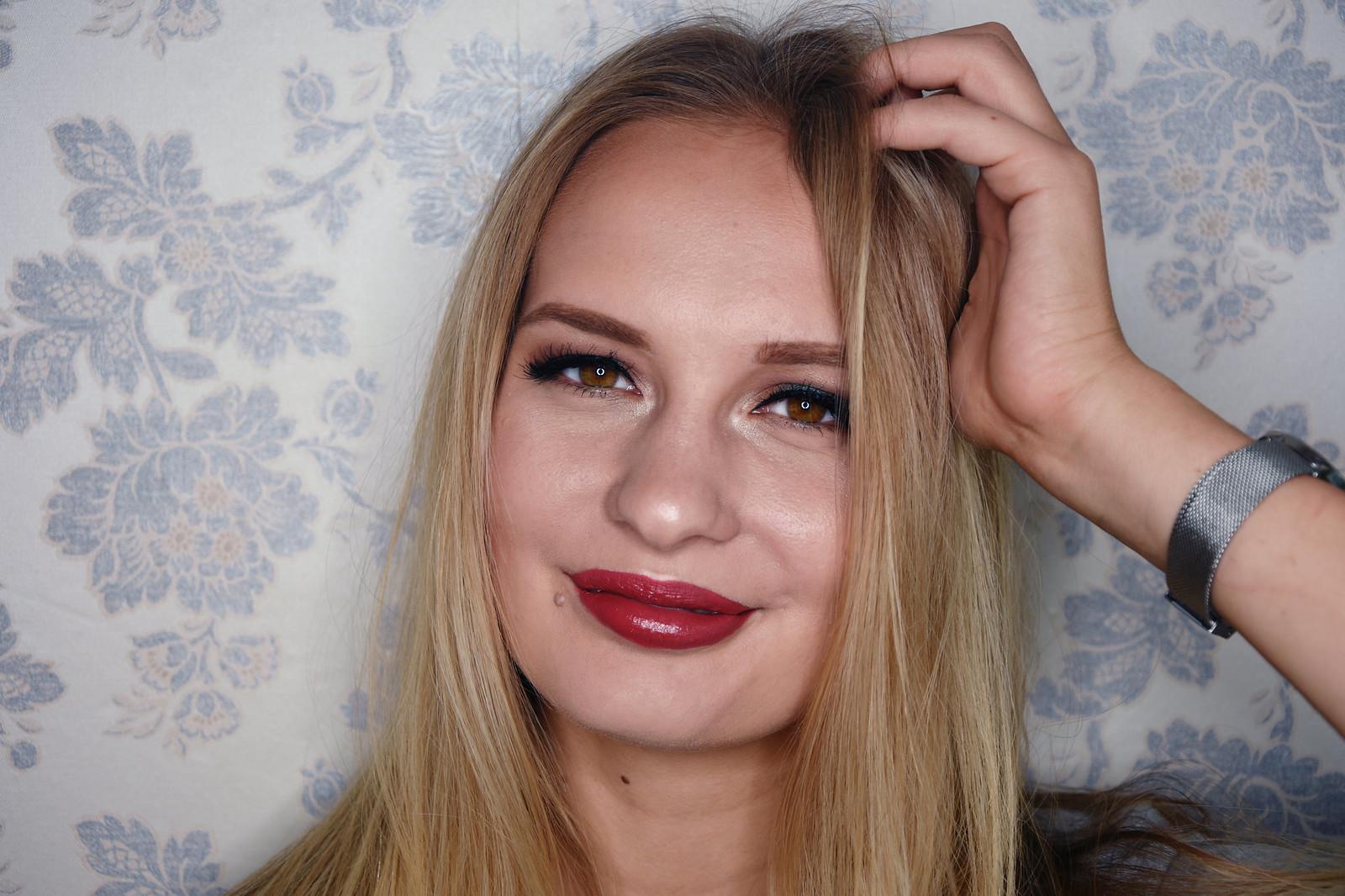 Green makeup inspiration