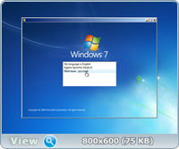 Windows 7 Build 7601 Ultimate SP1 RTM by StaforceTEAM