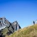 Wanderung auf den grossen Mythen