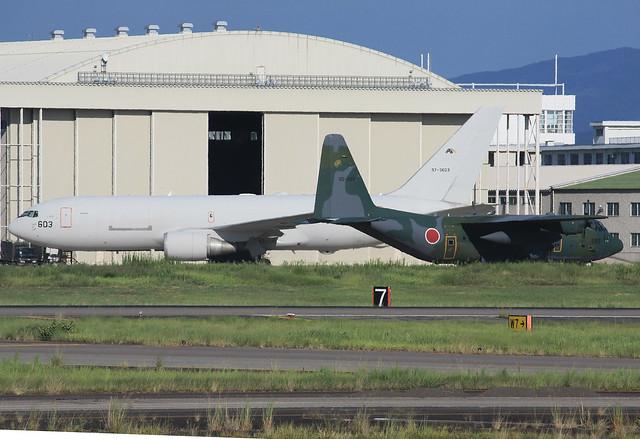 C-130H 95-1082 KC-767 87-3603 IMG_6063_2