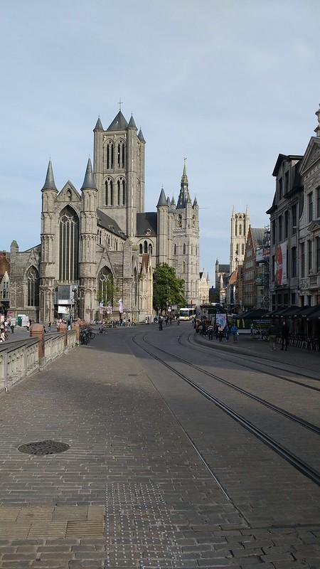 Gante es una postal 37174817224 d9763838ff c una tarjeta para visitarlos a todos: la city card ghent - 37174817224 d9763838ff c - Una tarjeta para visitarlos a todos: la City Card Ghent