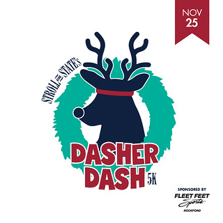 Dasher Dash 5k