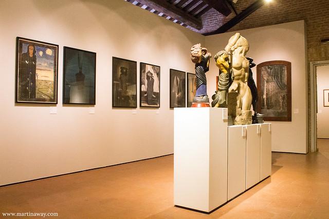 """""""Secessioni Europee"""" mostra a Palazzo Roverella"""
