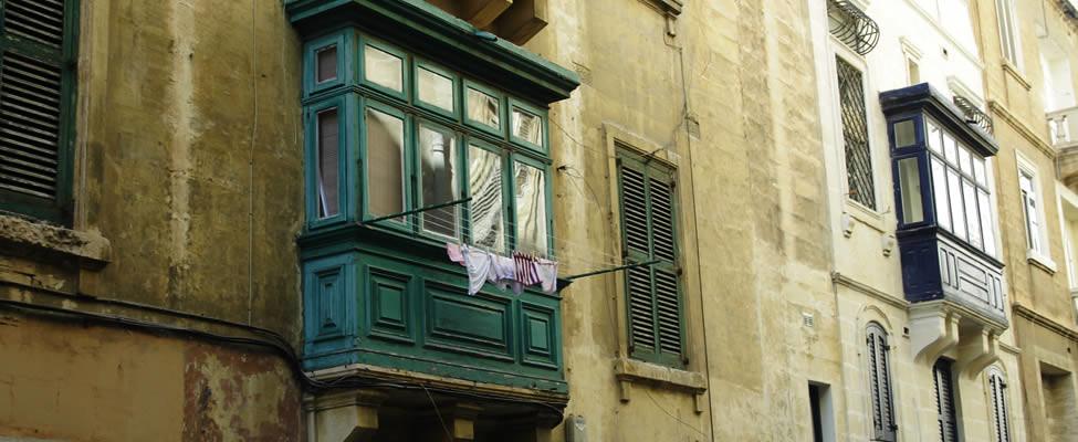 Vakantie in Malta: bezoek Valletta | Mooistestedentrips.nl
