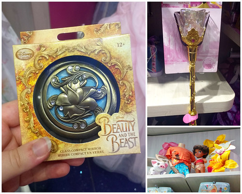 Disney Store Items