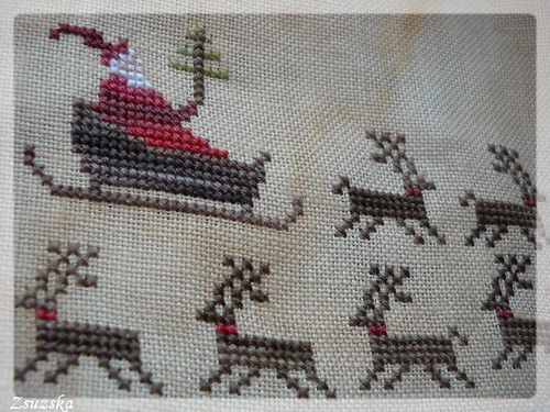 wtnt, homefortheholidays, crossstitch, with thy needle, christmas, stocking (4)
