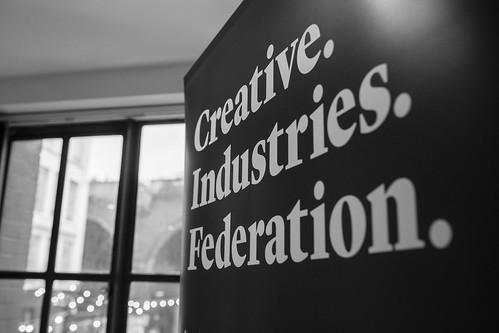 Creative Industries Federation-6