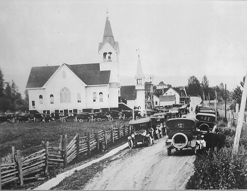 Fir Lutheran Church