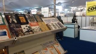 1° Feria del Libro de Merlo 2017