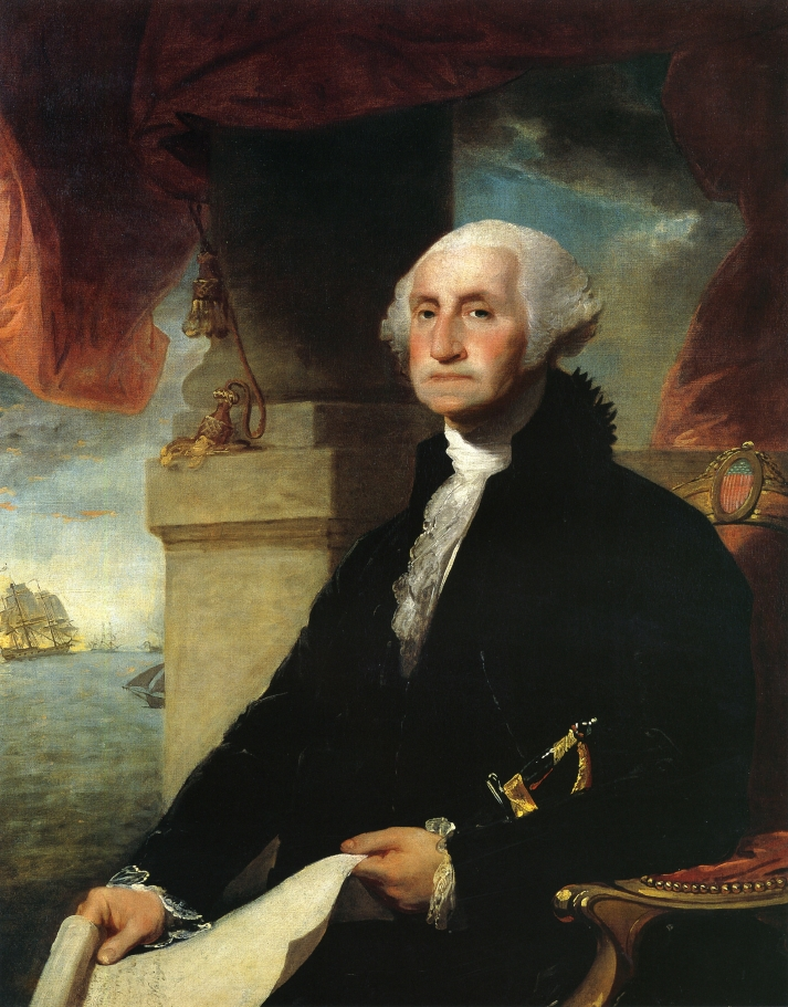 George Washington's legacy remains among the two or three greatest in American history, as Commander-in-Chief of the Continental Army, hero of the Revolution, and the first President of the United States.