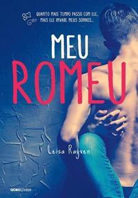 36-Meu Romeu - Starcrossed#1 - Leisa Rayven