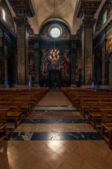 Catedral de Vic