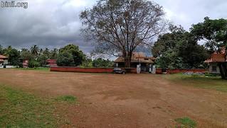 Thelakulangara Shiva Temple Kuttanellur 2
