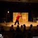 Spectacle de théâtre d'objet - Festival 100 Détours #5 - 2017