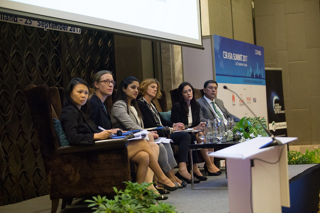 How to Catalyze Business Action for Women's Empowerment