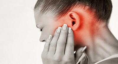 Obat Gendang Telinga Bocor