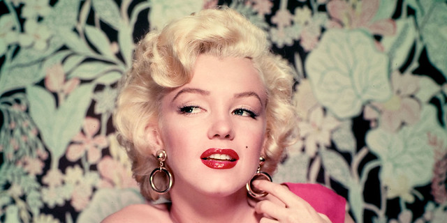 Marilyn Monroe-2