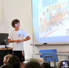 Primary House Assemblies (12)