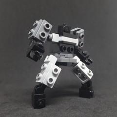 Lockon MkIII - Inner Frame