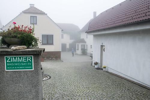 Zimmer at Thallern