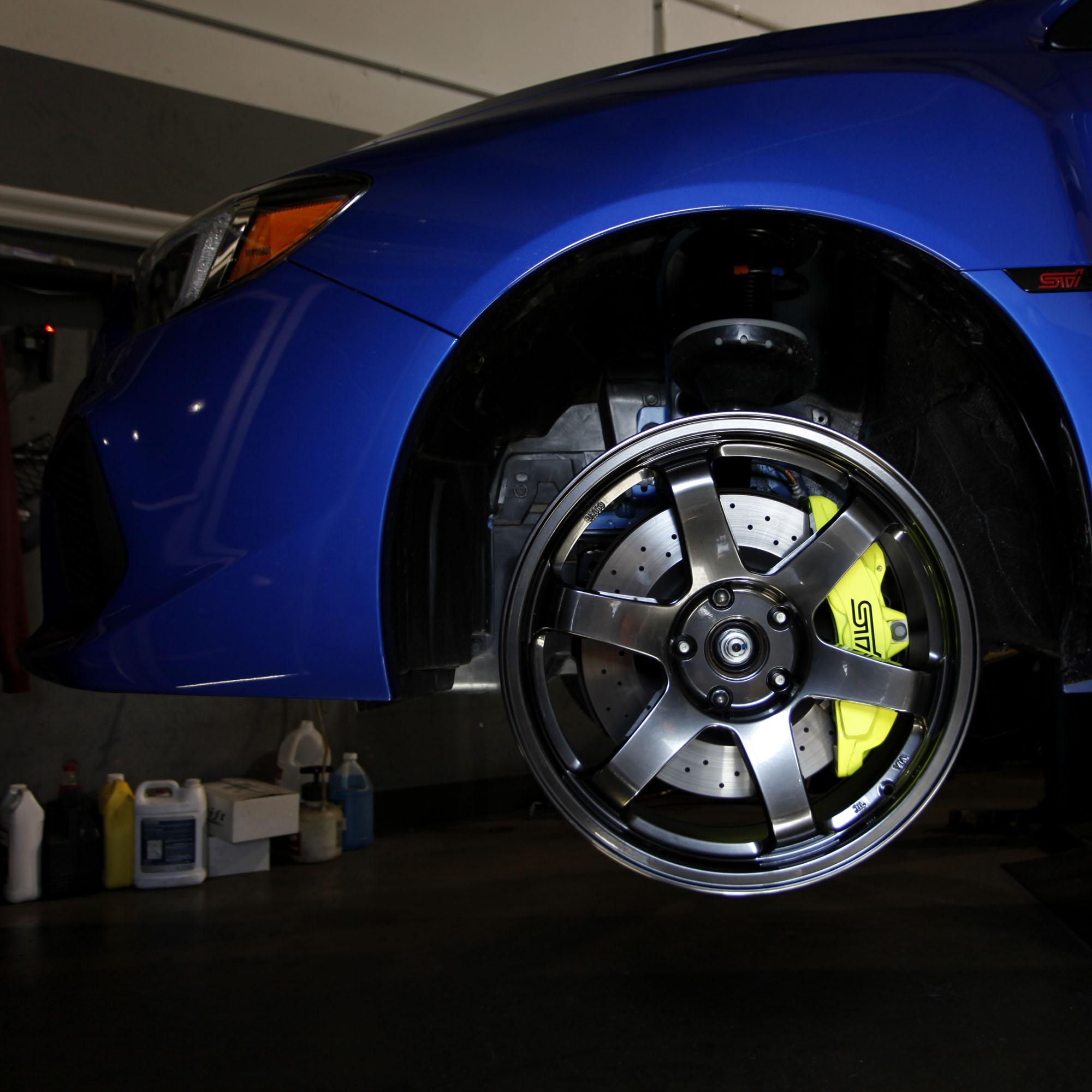 Subaru Sterling Va >> Tires/Wheels 2018 STI USDM Winter Wheels - Page 6 - Subaru Impreza WRX STI Forums: IWSTI.com