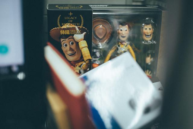 Woody|FE 85mm