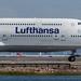 Deutsche Lufthansa AG, D-ABYR, 2014 Boeing B747-8i (830) Intercontinental, MSN 37842, LN 1511, Bremen