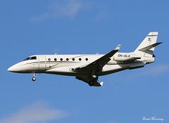 Eclair Aviation G200 OK-GLX