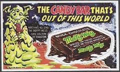 Wacky Ads No.1 ( Topps 1969 )
