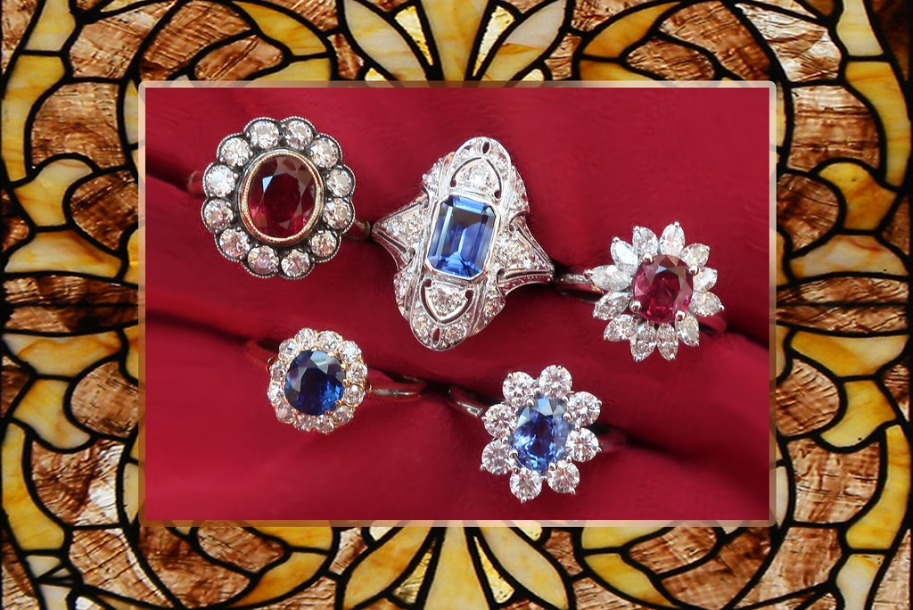 Your Jewelry Finder | Gem Gossip