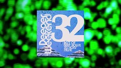 Deeper Weekend (Best Of Deep House Sessions Music) vol.32