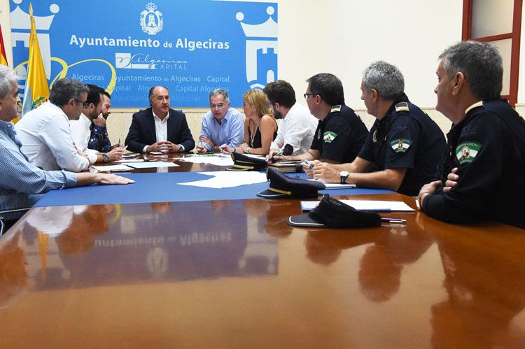 REUNION PLAN DE EMERGENCIA MUNICIPAL6