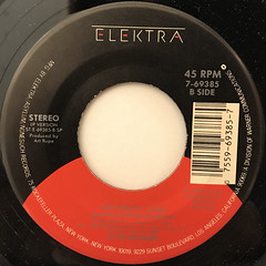 THE BEACH BOYS:KOKOMO(LABEL SIDE-B)