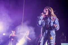 Zara Larsson at The O2 Apollo Manchester