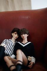 Hwayeon & Rocher