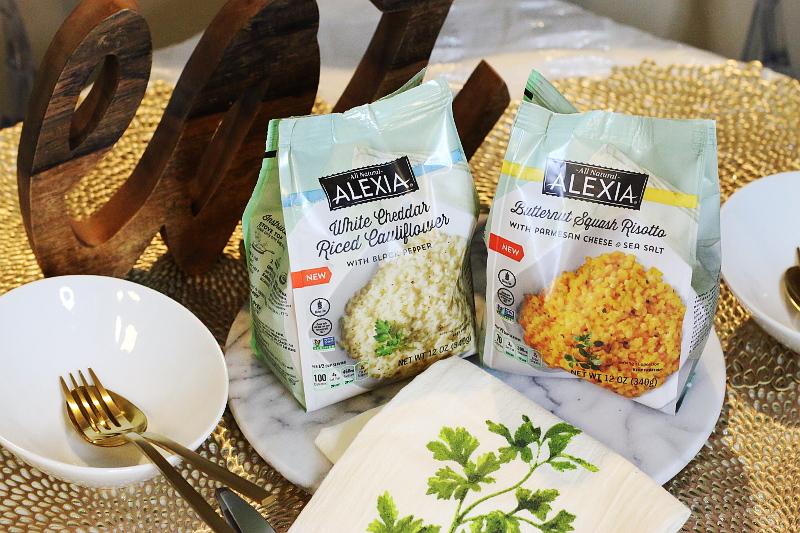 alexia-riced-cauliflower-butternut-squash-risotto-5