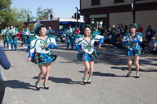 Roslindale Parade 2017