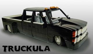 Truckula