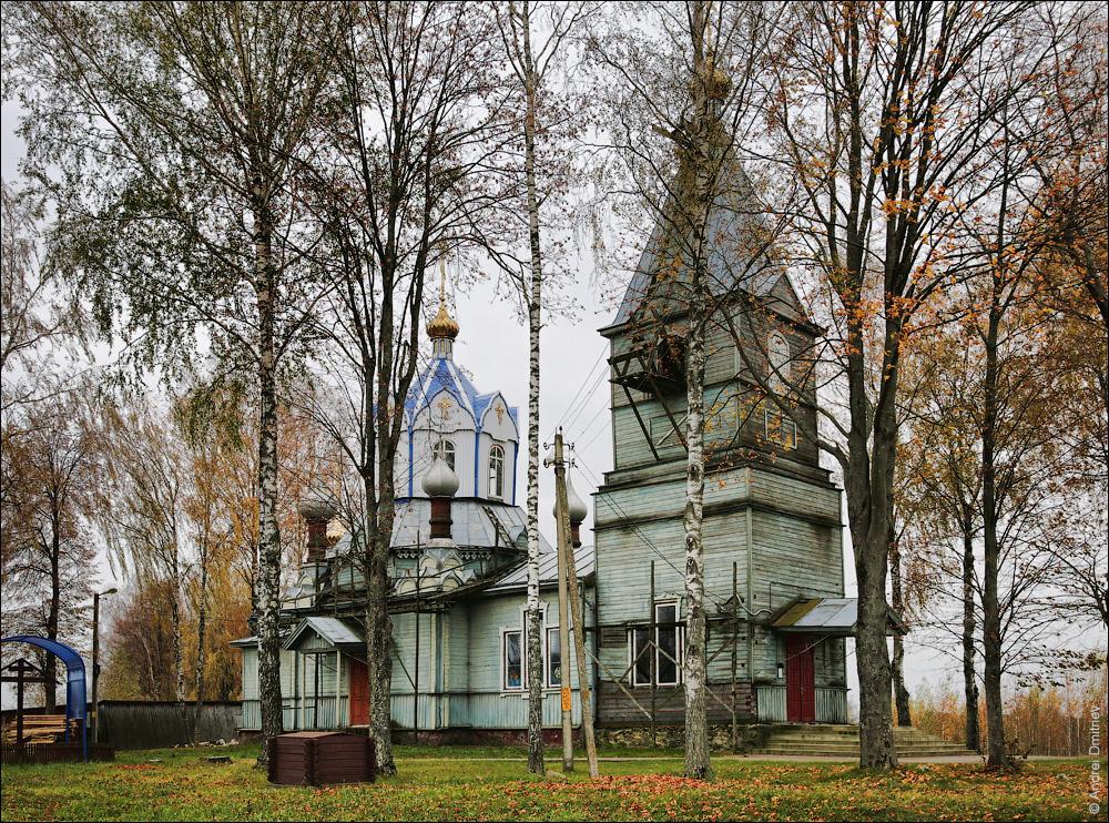 Худовцы, Беларусь