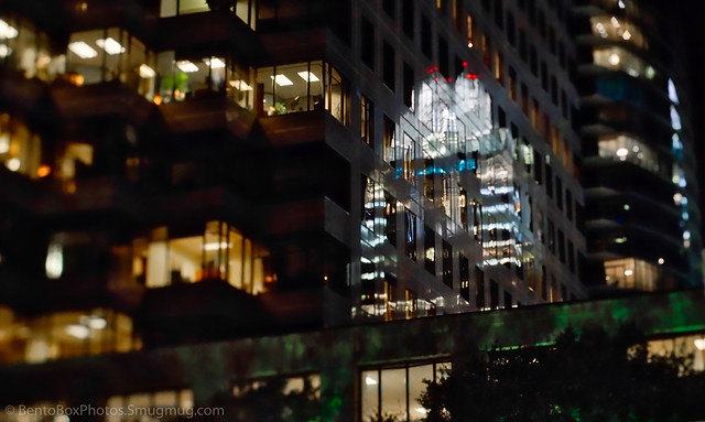 A Virtual Frost Bank Tower in Austin