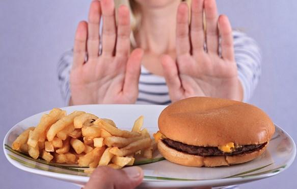 Makanan Yang Dilarang Untuk Penyakit Kuning